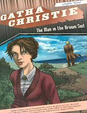 Euro Comics in English: Agatha Christie Comic Strips