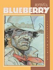 cover: Blueberry - Moebius 4