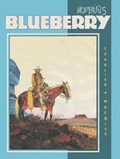cover: Blueberry - Moebius 5