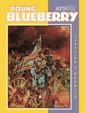 cover: Blueberry - Moebius 6