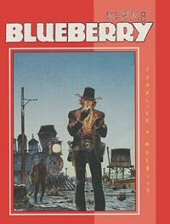 cover: Blueberry - Moebius 8