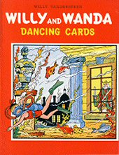 cover: Willy and Wanda - Dancing Cards