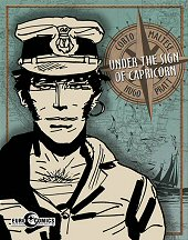 cover: Corto Maltese - Under the Sign of Capricorn