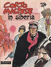 cover: Corto Maltese in Siberia