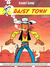 cover: Lucky Luke - Daisy Town