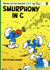 cover: Smurphony in C