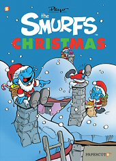 cover: Smurfs - The Smurfs Christmas