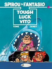 cover: Tough Luck Vito